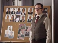 Person of Interest Season 1 Episode 11