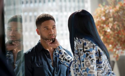 Empire Boss Reveals Jussie Smollett Could Return for Series Finale