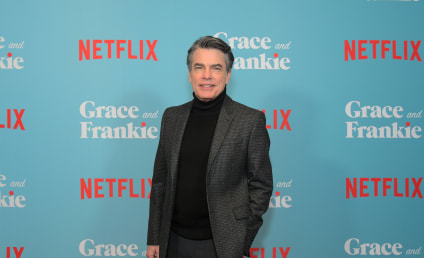 Grey's Anatomy: Peter Gallagher Lands Recurring Role