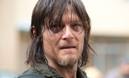 "The Walking Dead Creator Confirms Daryl's Sexuality, Teases ""Prominent"" Gay Character"