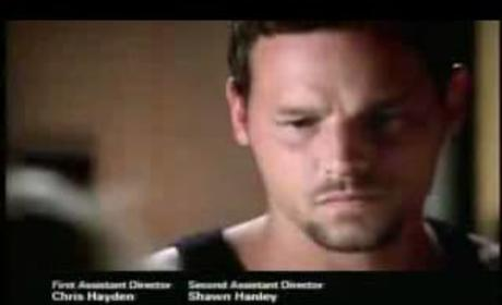 Grey's Anatomy: Wish You Were Here Promo