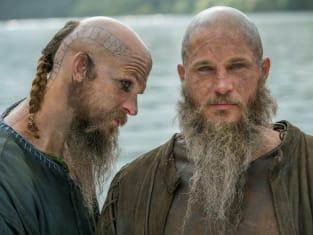 Watch Vikings Online Season 4 Episode 11 Tv Fanatic