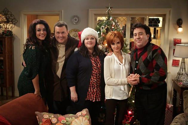 Mike & Molly's Christmas