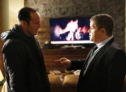 Watch Agents of S.H.I.E.L.D. Season 1 Episode 18 Online