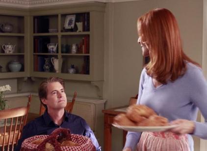 Watch Desperate Housewives Season 8 Episode 14 Online