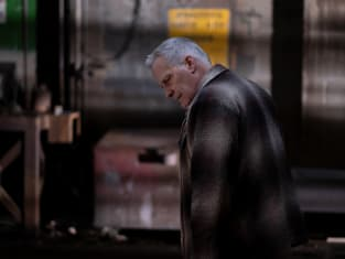 Police Chief Del Harris Makes a Disturbing Find - American Rust