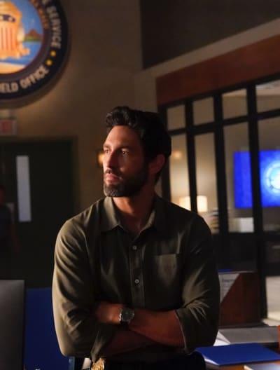Jesse Listens - NCIS: Hawai'i Season 1 Episode 2