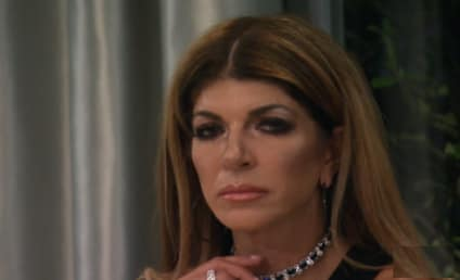 Watch The Real Housewives of New Jersey Online: Fauxpology