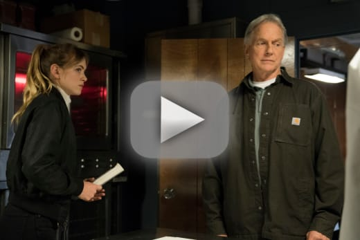 Watch NCIS Online: Season 16 Episode 17