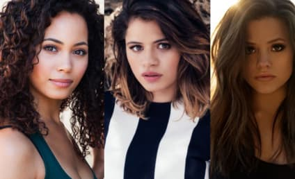 Charmed Reboot Ordered to Series at The CW!