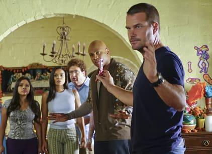 Watch NCIS: Los Angeles Season 6 Episode 5 Online