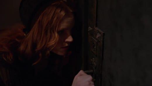 Locked Doors - Salem Season 3 Episode 8