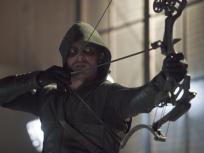 The Arrow's Ready