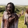 More infected - Fear the Walking Dead Season 3 Episode 9
