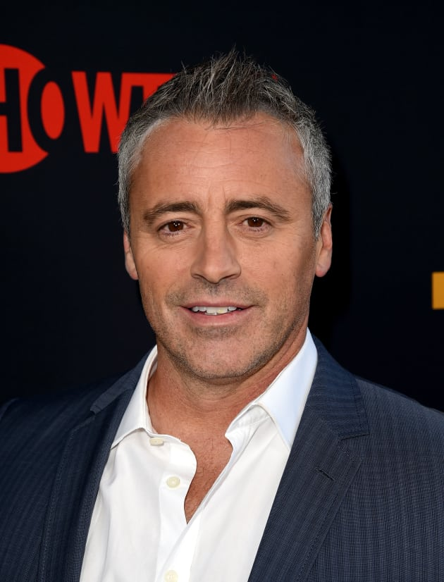 Watch Top Gear Online >> Top Gear: Matt LeBlanc Quits! - TV Fanatic