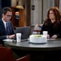 You Did Not Just Say That! - Will & Grace Season 9 Episode 1