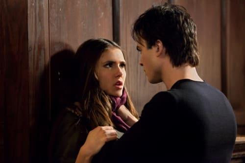 Damon vs. Katherine