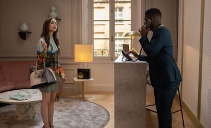 Emily in Paris Season 1 Episode 1 Review: Pardon Her French