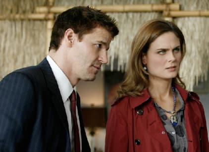 Watch Bones Season 4 Episode 17 Online
