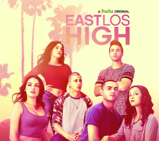 east los high pic