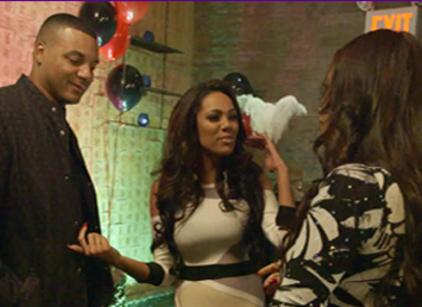 Watch Love & Hip Hop Season 4 Episode 11 Online