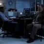 Pete and Bill - Mr. Mercedes Season 1 Episode 2