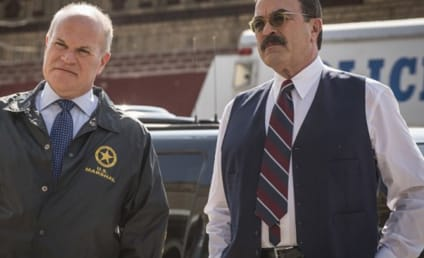 Watch Blue Bloods Online: Season 7 Episode 5