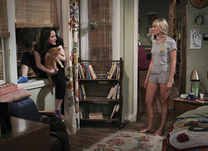 Watch 2 Broke Girls Season 3 Episode 3 Online