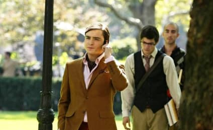 "Gossip Girl Recap: ""New Haven Can Wait"""