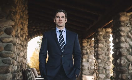 Yellowstone: Wes Bentley Forecasts Jamie's Season 2 Journey