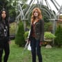 What's The Escape Plan? - Shadowhunters Season 2 Episode 6