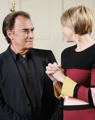 "Will Tony Marry ""Nicole""? - Days of Our Lives"