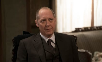 The Blacklist Season 2 Episode 22 Review: Masha Rostova