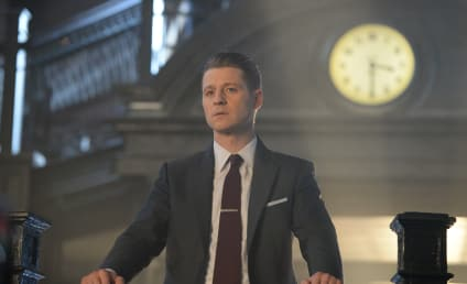 Gotham Season 4 Episode 11 Review: Queen Takes Knight