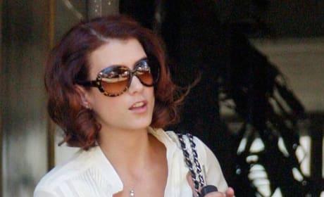 Kate Walsh Hair
