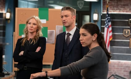 Law & Order: SVU Season 22 Episode 6 Review: The Long Arm of the Witness