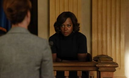 How to Get Away with Murder Season 2 Episode 2 Review: She's Dying