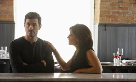 Aidan & Elaine Struggle