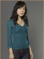 Yunjin Kim Picture