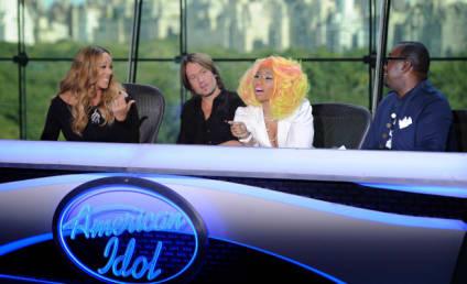 TV Ratings Report: Vampire Diaries Returns Strong, American Idol Remains Flat
