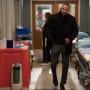 Fashionably Late - Grey's Anatomy Season 14 Episode 7