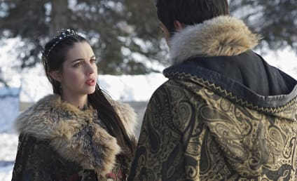 Reign Season 2 Episode 17 Review: Tempting Fate