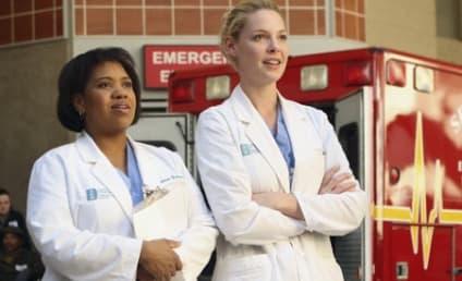 Grey's Anatomy Caption Contest XLI