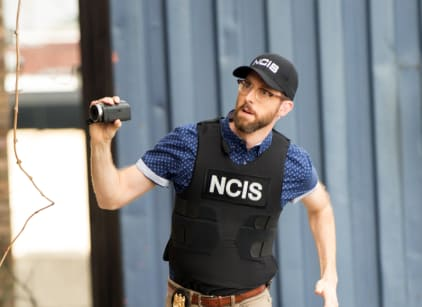Watch NCIS: New Orleans Season 3 Episode 18 Online