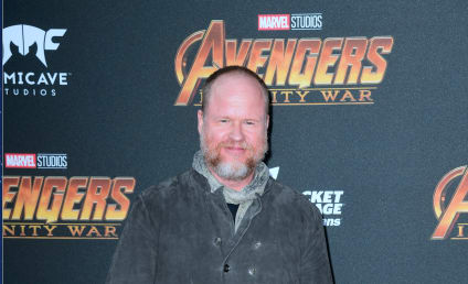 Joss Whedon Accused of 'Gross' And 'Abusive' Behavior by Justice League Star