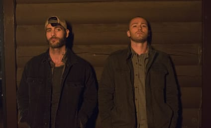 Quantico Season 3 Episode 2 Review: Fear and Flesh