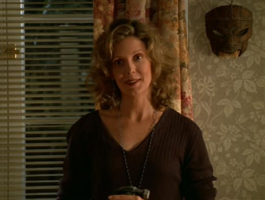 Return Home - Buffy the Vampire Slayer Season 3 Episode 2