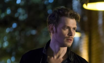 The Originals Season 4 Episode 7 Review: High Water and a Devil's Daughter