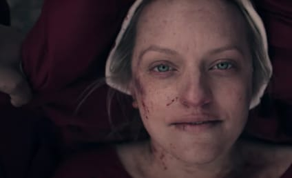 The Handmaid's Tale Season 4 Teaser Trailer: Blessed Be the Squad