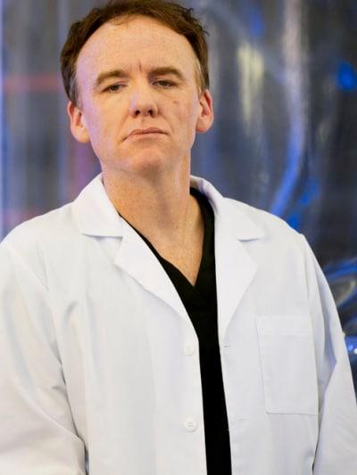 The Good Doctor - The Blacklist Season 6 Episode 3